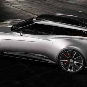 Alcraft GT Silver profile